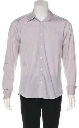 Versace Trend Dress Shirt