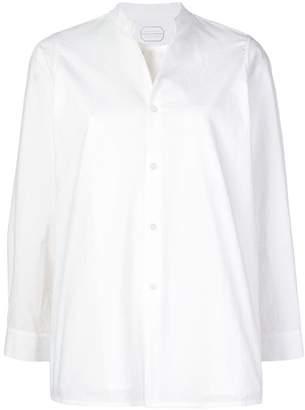 École De Curiosités button down shirt