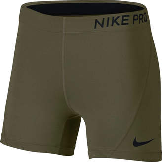 "Nike Womens Pro 5"" Shorts"