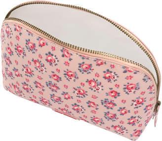 Cath Kidston Hampton Rose Curved Make Up Bag
