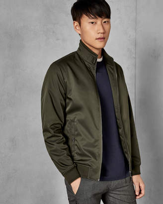 Ted Baker CLAUDE Wadded bomber jacket