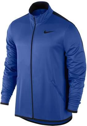 Nike Big & Tall Dri-FIT Performance Training Jacket