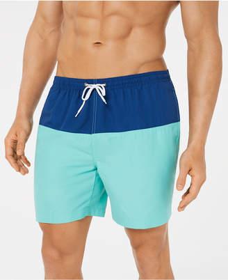 6dace1fe51bbc Trunks Surf & Swim Co. Men Colorblocked 6