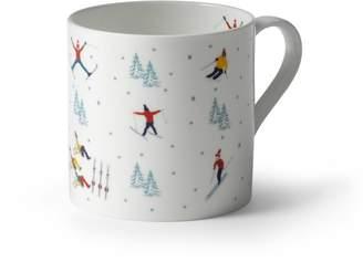 Lands' End Lands'end Christmas Mug by Sophie Allport