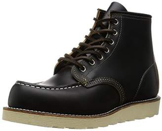 Red Wing Shoes (レッド ウィング) - [レッドウィングシューズ] RED WING SHOES ブーツ アイリッシュセッター 9874 BLACK(Black/7)
