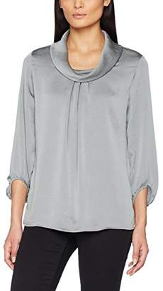 Betty Barclay Women's 6073/8213 Blouse,(Manufacturer Size: 36)