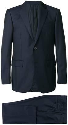 Ermenegildo Zegna micro-pinstripe Trofeo suit