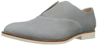 Lacoste Women's Cambrai Slip on 316 1 Caw Gry Oxford $76.57 thestylecure.com