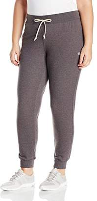 Champion Women's Plus Size French Terry Jogger