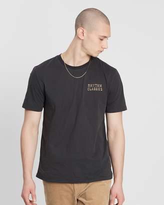 rhythm Tiki Bay T-Shirt