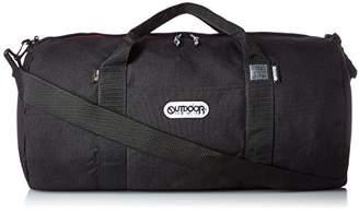 Outdoor Products (アウトドア プロダクツ) - [アウトドアプロダクツ] ロールボストンバッグ ボストンバッグ 82155 BLACK BLACK
