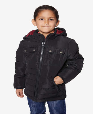 Buffalo David Bitton Boys Puffer Jacket
