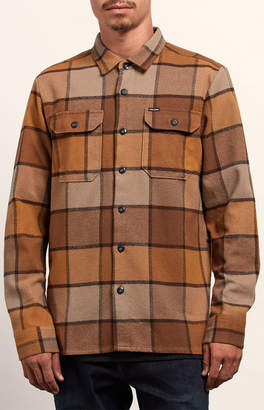 2cb7ed3f4d Volcom Randower Flannel Shirt