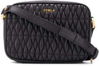 Furla mini Cometa crossbody bag