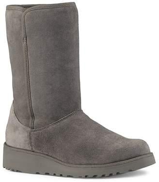 UGG Amie Slim Short Wedge Boots