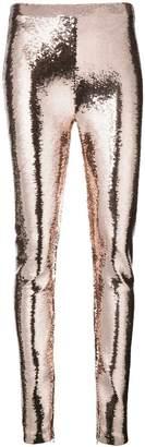 Tom Ford sequinned leggings