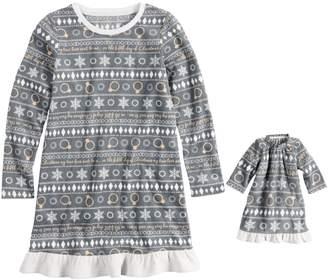 2e3631dc9 Kohl s Girls  Nightgowns - ShopStyle