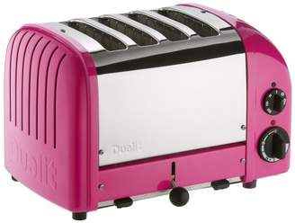 Dualit Chilly Pink NewGen 4-Slice Toaster