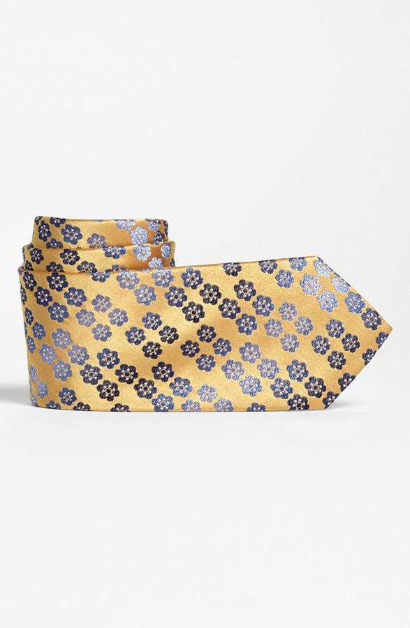 Joseph Abboud Woven Silk Tie (Big Boys)