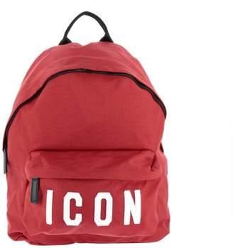 DSQUARED2 Backpack Backpack Men