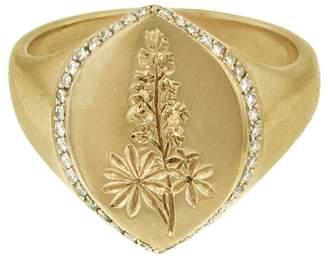 Dunham Kim Lady Bird Ring