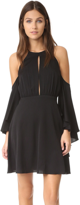 Milly Melody Dress $550 thestylecure.com