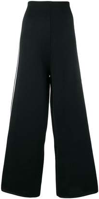 adidas Wide Leg Track Trousers