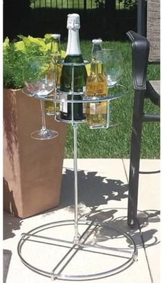 Backyard Butler 20669 5 in 1 Beverage Stand