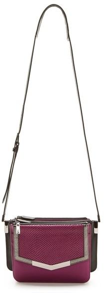 Trilogy Time's Arrow Gongola Serpent Mini Bag