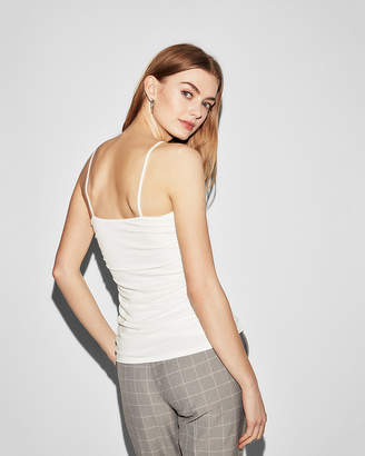 Express Ruched Cami