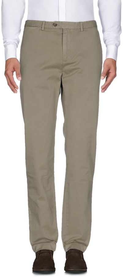 Brooks Brothers  BROOKS BROTHERS Casual pants