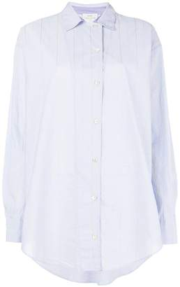 Forte Forte striped classic shirt