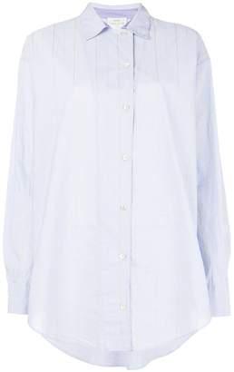 Forte Forte striped classic shirt
