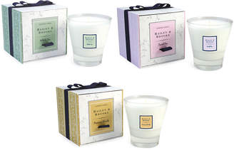 Simply Birch Bailey & Brooke Classic Candle Collection