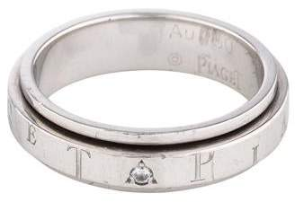 Piaget Diamond Possession Band