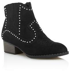 Dolce Vita Girls' Studded Jump Boots, Little Kid, Big Kid - 100% Exclusive