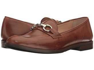 Matteo Massimo Moc Toe with Bit Women's Slip-on Dress Shoes