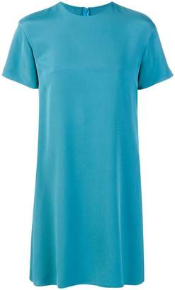 Valentino shortsleeved shift dress