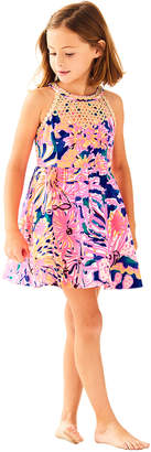 Lilly Pulitzer Girls Kinley Dress