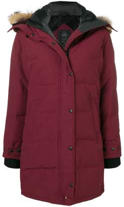 Canada Goose perfectly fitted coat