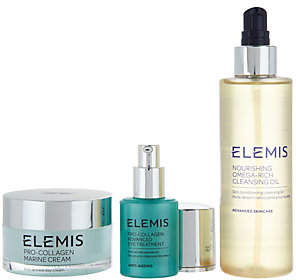 Elemis A-D Turn Back Time 3-Piece CollectionAuto-Delivery