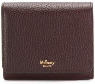 Mulberry (マルベリー) - Mulberry フラップ財布