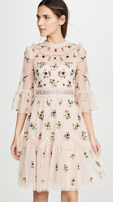 Needle & Thread Magdalena Dress