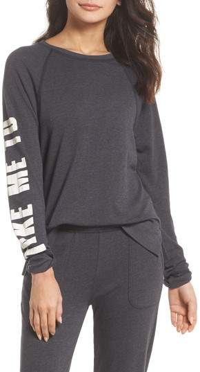 Take Me To Happy Hour Sweatshirt