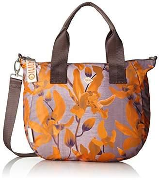 mujer H X Handbag T para Mhz Maletín Oilily b Groovy nXRq4UwH