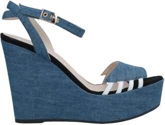 Lella Baldi Sandals