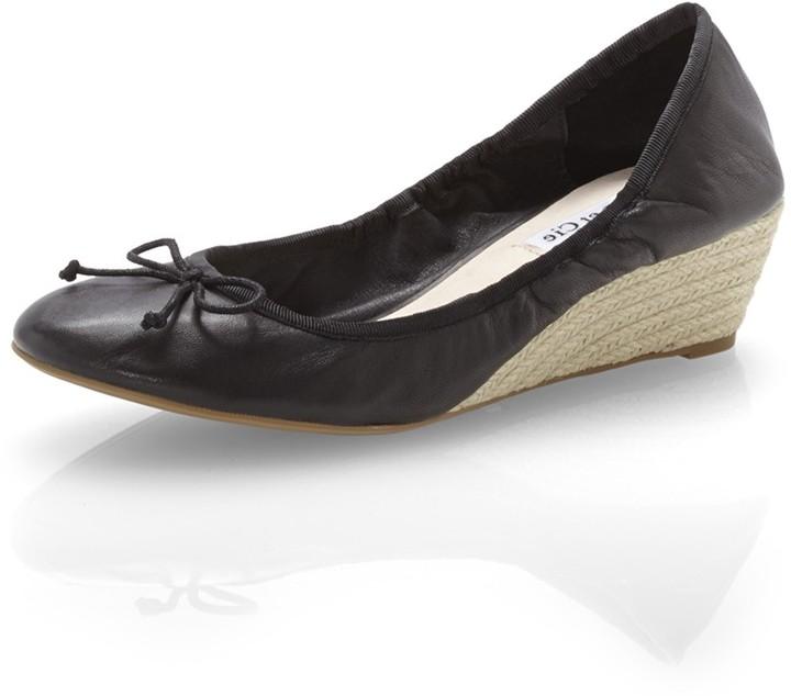 Shoebox Louise Et Cie Aymee Wedge