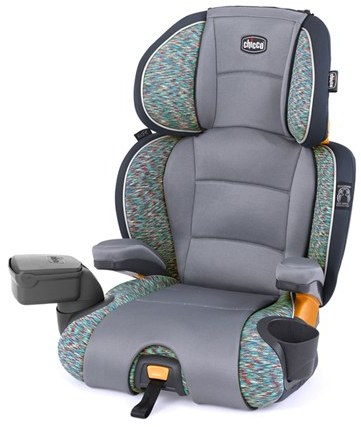 Chicco Infant Chicco 'Kidfit(TM)' Zip 2-In-1 Belt Positioning Booster Car Seat