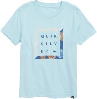 Quiksilver Shinrin Yoku T-Shirt