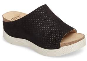 Fly London Whin Platform Sandal